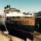 Major Naval Architecture Project Completed